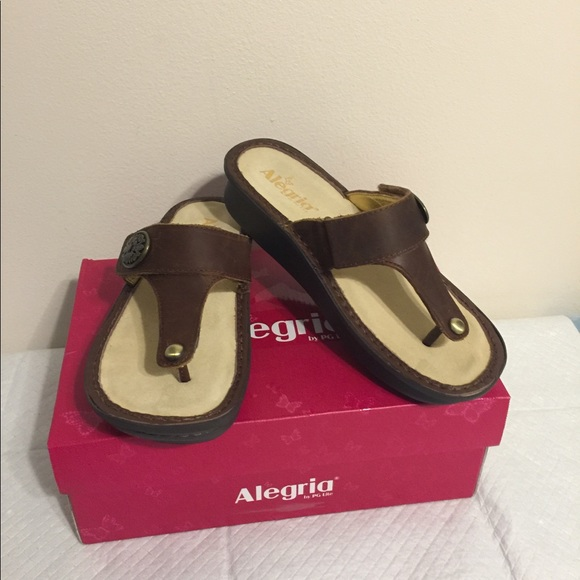 e324bed01a6b Alegria Shoes - Alegria Carina Size 38